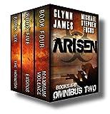 ARISEN, Omnibus Two