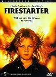 Firestarter poster thumbnail