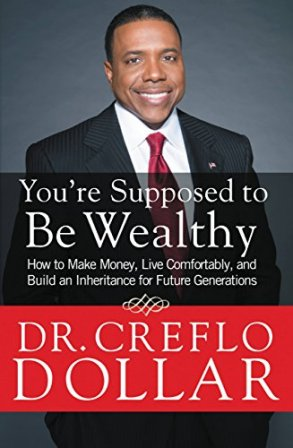 Image result for creflo dollar money
