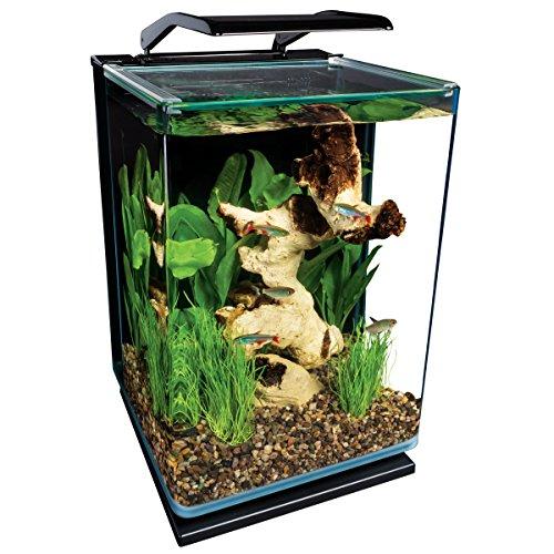 Marineland ML90609 Portrait Aquarium Kit, 5-Gallon