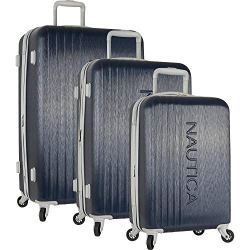 Nautica Hardside Luggage Reviews