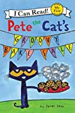 Pete the Cat's Groovy Bake Sale (My First I Can Read)