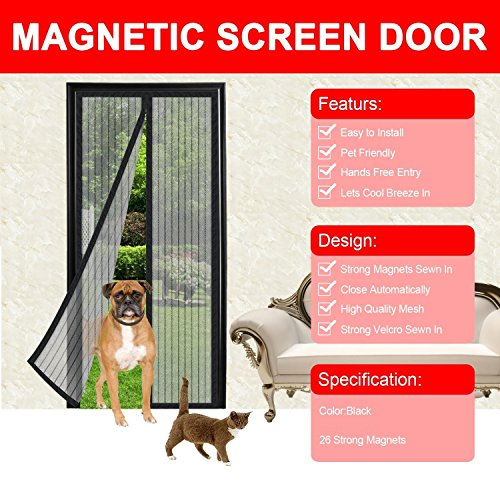 Top 10 Best Insect Screen With Magnets Top Product Reviews No