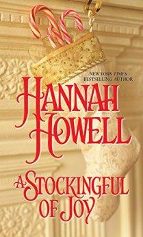 A Stockingful Of Joy by [Howell, Hannah]