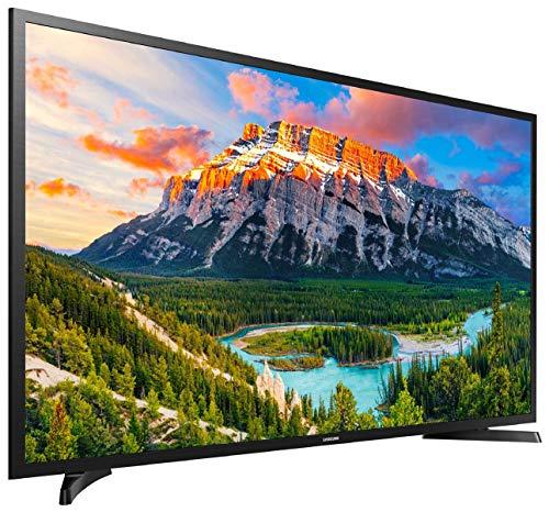 Samsung 108 cm (43 Inches) Series 5 Full HD LED Smart TV UA43N5370AU (Black) (2018 model) 6