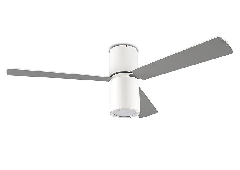 Ventilatore Da Soffitto Silenzioso Con Luce E Telecomando