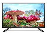 Micromax 102 cm (40 inches) Full HD LED TV 40R7227FHD (Black)