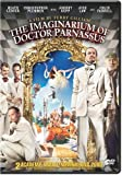 The Imaginarium of Doctor Parnassus poster thumbnail