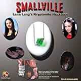 Smallville: Lana Lang Kryptonite Necklace Replica Prop