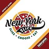 Bezier Games New York Slice