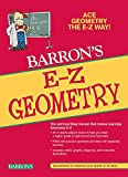 E-Z Geometry (Barron's Easy Way)