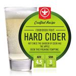BrewDemon-Hard-Cider-Kit-by-Demon-Brewing-Company-Conical-Fermenter-Eliminates-Sediment-and-Makes-Wicked-Good-Home-Made-Cider-2-gallon-hard-cider-kit