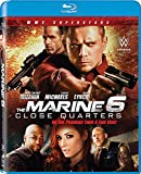 The Marine 6: Close Quarters [Blu-ray]