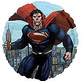 Mayflower Products Hx Superman Man of Steel Balloon