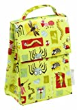 Sugarbooger Classic Lunch Sack, Icky Bugs