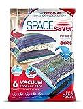 SpaceSaver Premium Reusable...