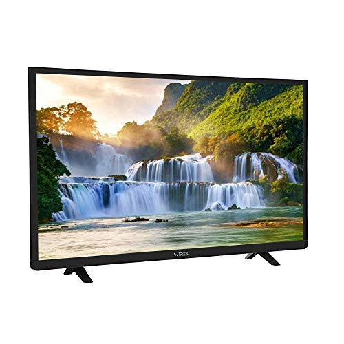 Wires 80 cm (32 Inches) HD Ready LED TV WS4003 (Black) (2019 Model) 4