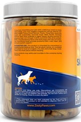 Freeze-Dried-Salmon-Filet-Treats-for-Dogs-Cats-With-Pure-Raw-Wild-Caught-Pacific-Sockeye-Salmon-Fish-Omega-3-EPA-DHA-Fatty-Acids-for-Joint-Immune-Support-Skin-Coat-Health-45-OZ
