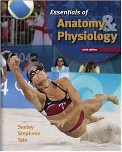 Essentials Of Human Anatomy And Physiology 6th Edition Seeley Pdf ...