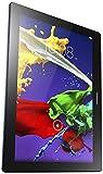 Lenovo TAB2 A10 - 10.1' Tablet (ARM Cortex A53 Quad-Core, FHD IPS, 2GB SDRAM, 16GB SSD, Android 4.4 KitKat) ZA000001US