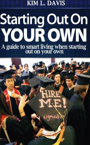 Starting-Out-On-Your-Own-A-guide-to-smart-living-when-starting-out-on-your-own-Paperback--May-6-2013