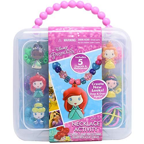 Tara Toys Disney Princess Necklace Activity