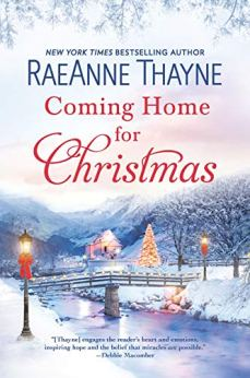 Coming Home for Christmas (Haven Point Book 10) by [Thayne, RaeAnne]