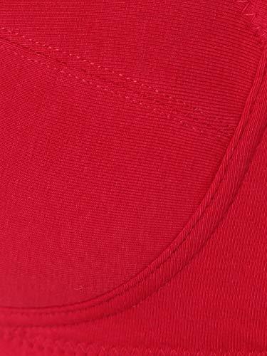 Jockey Women's Cotton Slim Fit Bra