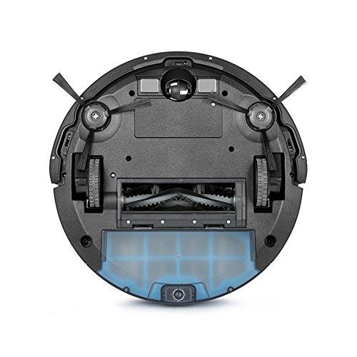 ecovacs robotic vacuum review
