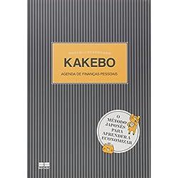 Kakebo: agenda de finanças pessoais: Agenda de finanças pessoais
