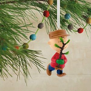 Hallmark-Christmas-Ornament-Peanuts-Charlie-Brown-Bringing-Home-the-Tree