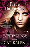 Pride Unleashed (a Wolf's Pride novel, book 2)