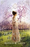 The Governess of Penwythe Hall (The Cornwall Novels Book 1)