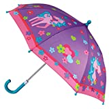 Stephen Joseph Umbrella, Unicorn,One Size
