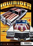 LOWRIDER Magazine January 2019 KITA'S KADDY, Roll Models, Borne To Be Wild
