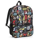 Disney Star Wars Classic All Over Print Kids Backpack 16