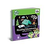 LeapFrog LeapStart Kindergarten Activity Book: Reading Adventures and Health & Safety