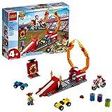 LEGO | Disney Pixar's Toy Story Duke Caboom's Stunt Show 10767 Building Kit, New 2019 (120 Piece)