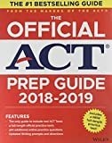 The Official ACT Prep Guide, 2018-19 Edition (Book...