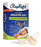 SleepRight Nasal Breathe Aid, 3 ct.