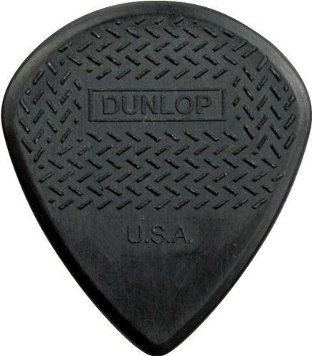 Dunlop 471R3C Max-Grip Nylon Jazz III, Carbon Fiber 24 Pack