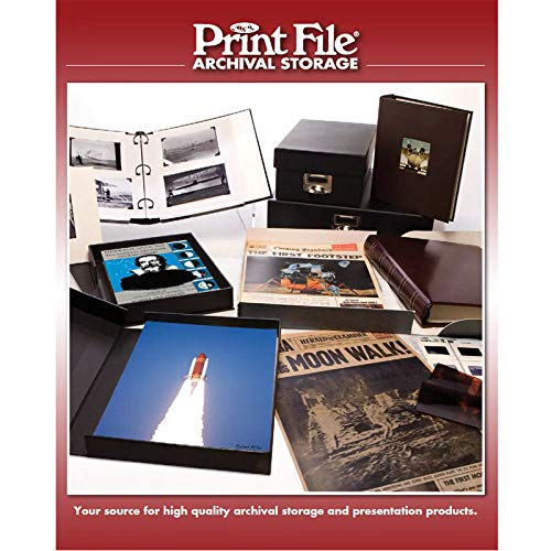 25x-Print-File-120-4UB-Archival-6x7-120-Film-Negatives-Pages-Sleeves-Preservers