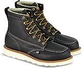 Thorogood American Heritage Boot, Black, 11 EE US