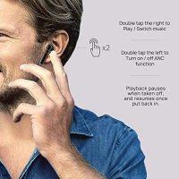 Huawei Freebuds 3 Kablosuz Kulaklık, Karbon Siyah 20