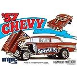 MPC '57 Chevy Flipnose Spirit of 57' Model Car Kit