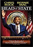 The Head Of State poster thumbnail