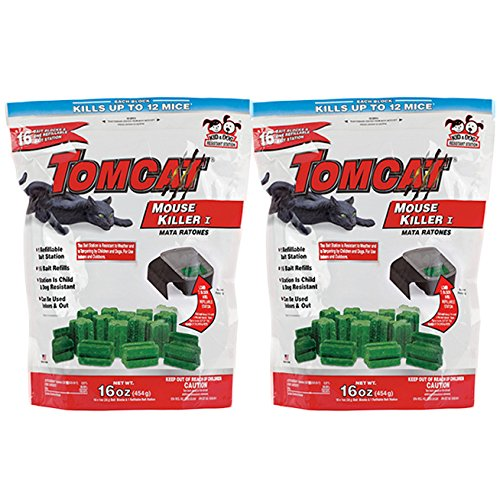 tomcat mouse killer kill rats