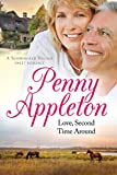 Love, Second Time Around: A Summerfield Village Sweet Romance