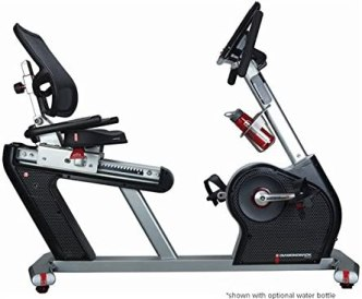 best magnetic recumbent bike - Diamondback Fitness 910SR