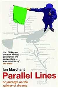 Image result for ian marchant parallel lines